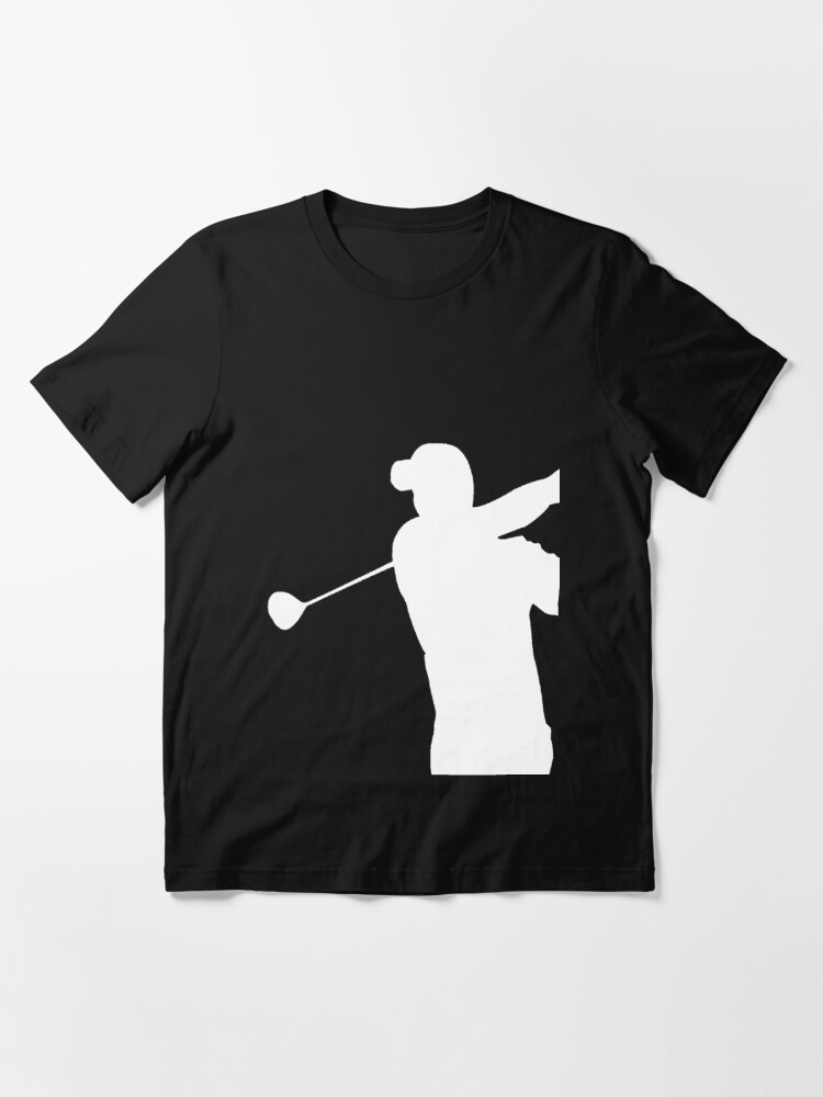 Alternate view of Golf - Cool golf player Gift Essential T-Shirt