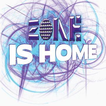 Zone Is Home by zonenightclub