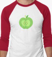 My little Pony - Big Mac Cutie Mark V3 Men's Baseball ¾ T-Shirt