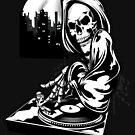 Kill It DJ by ryankrupnick