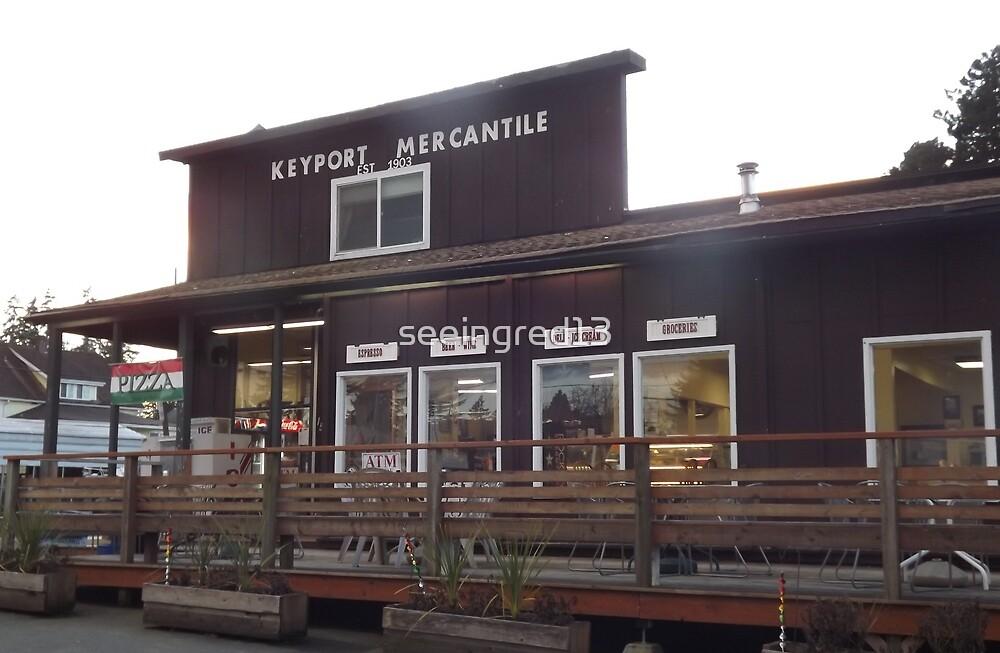 Keyport Mercantile by seeingred13