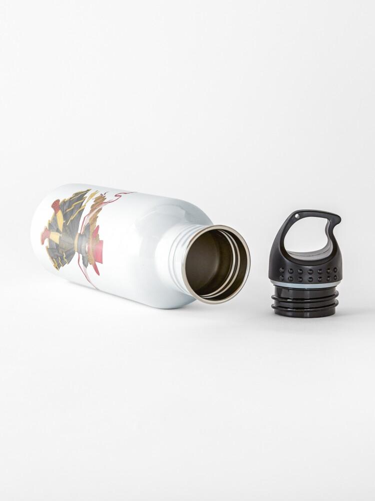 Alternate view of Ladybird - The famous uchronaut Water Bottle