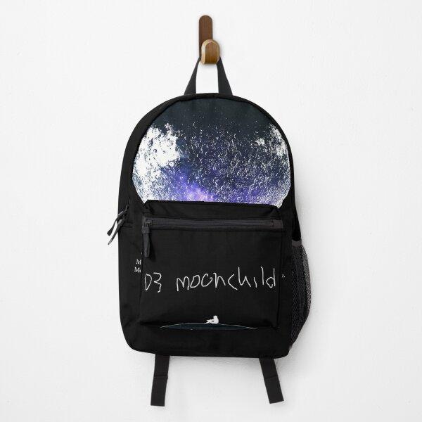 RM Mono. - Moonchild Dark Blue Backpack