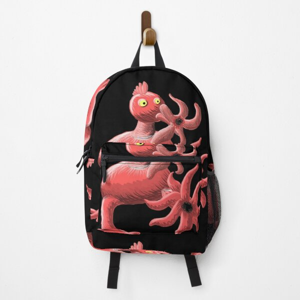 The Chicken Octopus Backpack