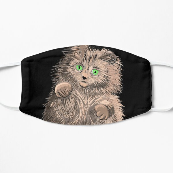 Cute Cat Mask