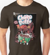 Chozo Puffs Unisex T-Shirt