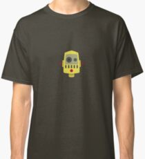 Droid 01 Classic T-Shirt
