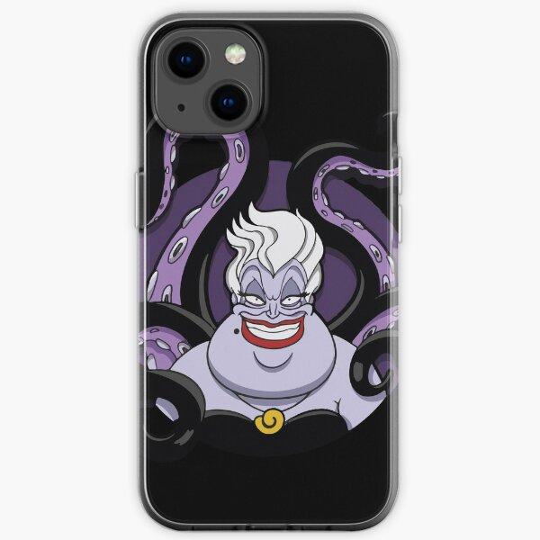 Ursula iPhone Soft Case