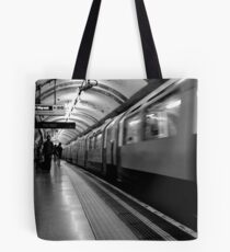 London - The Piccadilly Line Earl's Court 2 Tote Bag