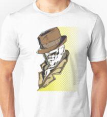 Rorschach bust variant T-Shirt