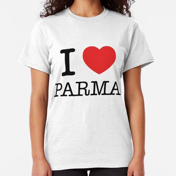 I <3 Parma Classic T-Shirt