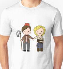 Eleven & River Pandorica Kawaii Design T-Shirt