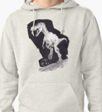 Sprinting Gorgosaurus libratus T-Shirt