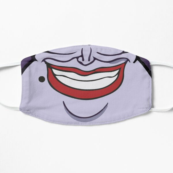 Ursula Flat Mask