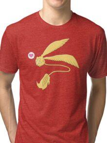 Timcanpy Love Tri-blend T-Shirt