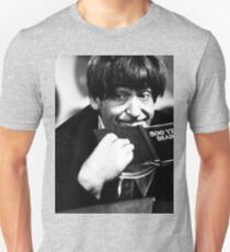 Patrick Troughton T-Shirt