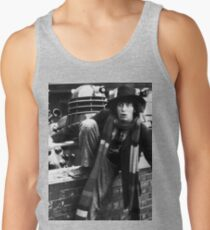 Tom Baker Tank Top