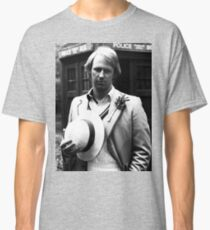 Peter Davison Classic T-Shirt