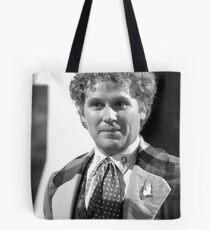 Colin Baker Tote Bag