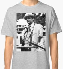 Sylvester McCoy Classic T-Shirt