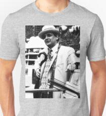 Sylvester McCoy Unisex T-Shirt