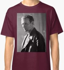 Christopher Eccleston Classic T-Shirt