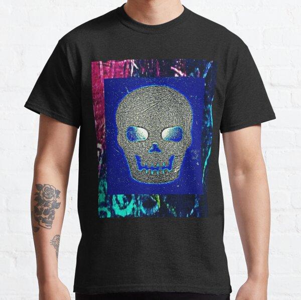 Portrait of a Skull Classic T-Shirt