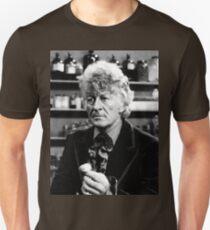 Jon Pertwee T-Shirt