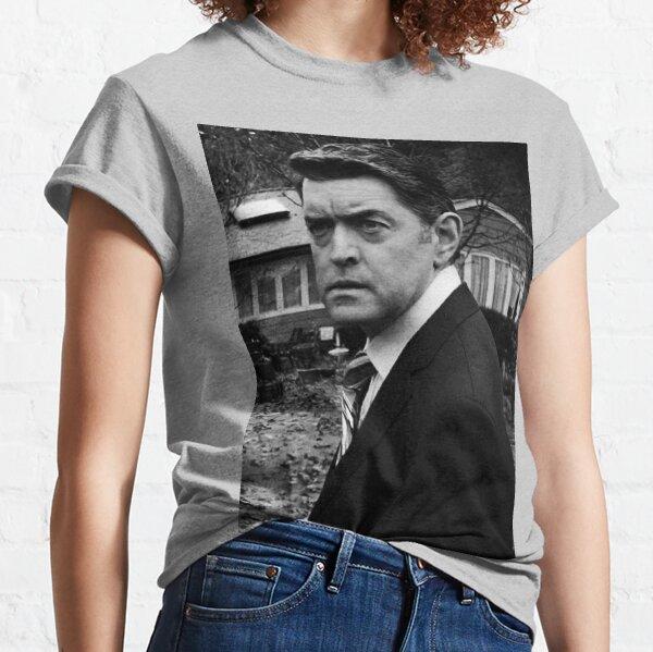 Carlton Lassiter Classic T-Shirt