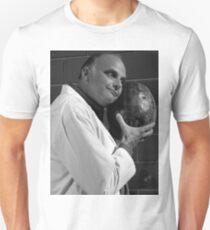 Coroner Woody Strode Unisex T-Shirt