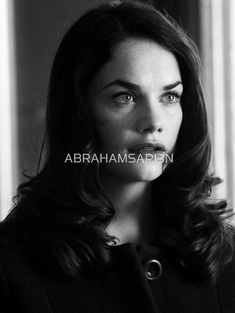 Alice Morgan - 2 by ABRAHAMSAPI3N
