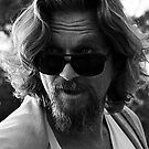 The Dude by ABRAHAMSAPI3N