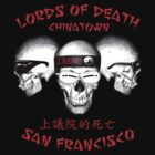 Lords of Death by sinistergrynn