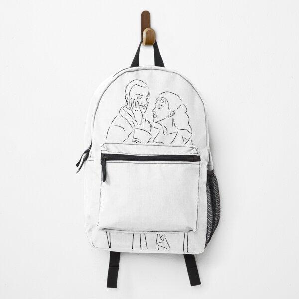 Let Your Spirit Start To Soar Backpack