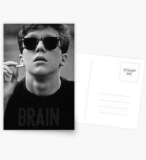 Postales Cerebro - The Breakfast Club