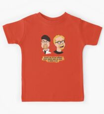 The difference Kids Tee