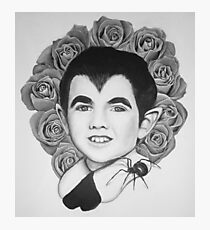 Eddie Roses Munster  Photographic Print