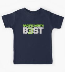 """VICTRS """"Pacific North B3ST"""" Kids Clothes"""