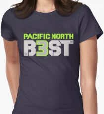 "VICTRS ""Pacific North B3ST"" T-Shirt"