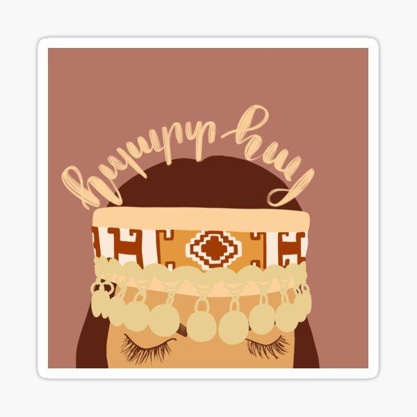 Proud Armenian Sticker