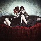 Gothic Slumming by Jennifer Rhoades