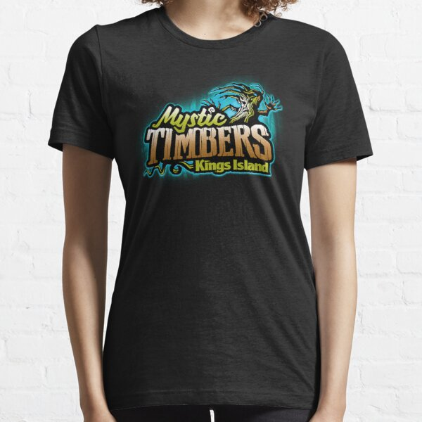 Mystic Timbers Kings Island Essential T-Shirt