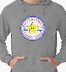 The Other Mario All-Stars Lightweight Hoodie