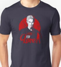 Fool for Love Unisex T-Shirt