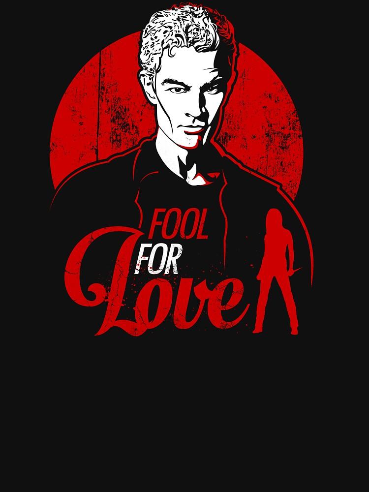 Fool for Love | Unisex T-Shirt