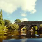 Stone Bridge by gregtoth85