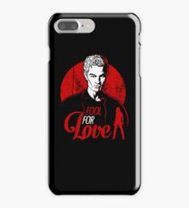 Fool for Love iPhone 7 Plus Case