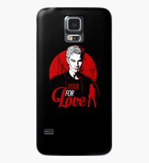 Fool for Love Case/Skin for Samsung Galaxy