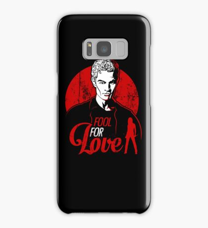 Fool for Love Samsung Galaxy Case/Skin