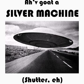 Shutter, eh by Leway13